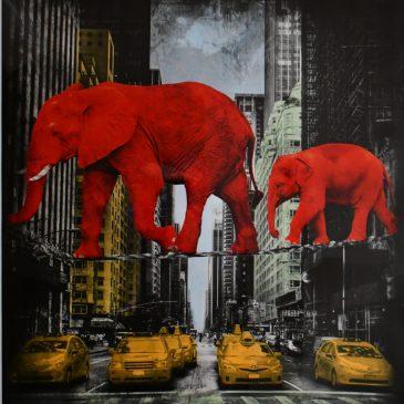 "Lars Tunebo ""High in New York"""
