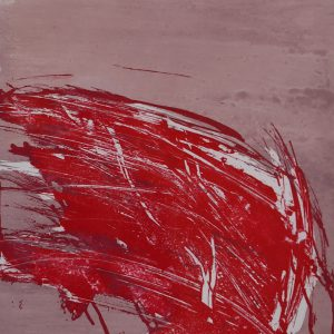 "Ulf Trotzig, ""Utan titel"", litografi, 59x34,5 cm, 3 500 inkl ram"