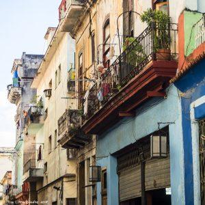 """Monica A-C Lindhe, """"Flickan i Havanna"""", fotokonst, h/b 30x30 cm, 1 600 kr exkl ram, 2 000 kr inkl ram"""